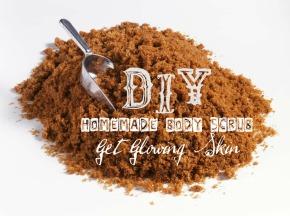 Brown Sugar does a body good